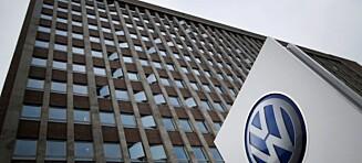 VW skal granskes