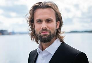 Fungerende leder for Forbrukerdialog i Forbrukerrådet Thomas Iversen. Foto: Forbrukerrådet/Njerve