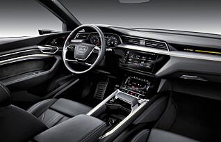 Slik unngår du å betale 150.000 for mye for Audi e-tron