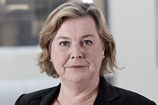 Fagansvarlig i Finansportalen, Elisabeth Realfsen. Foto: Finansportalen.