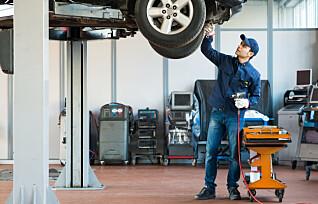 Derfor setter forsikringsselskapene opp elbil-prisene