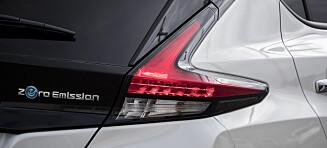 Slik skal Nissan lage rimeligere elbiler
