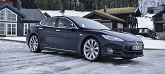 Tesla kutter ut billig Teslavariant