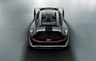 Roadster-konkurrent fra Audi