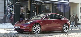 Folke-Teslaen blir enda billigere