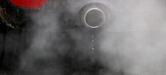 - Ny utslippsmåling manipuleres av bransjen