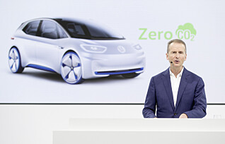 Skal revolusjonere elbil-batteriet