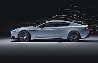 Nå kan du bestille James Bond-bilen