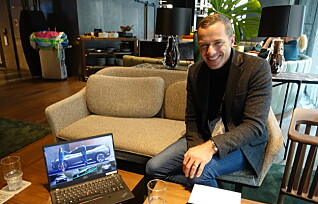 - Nøkkelen til suksess ligger i å forene bil- og IKT-kulturen