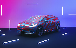 Nettsidene til VW brøt sammen