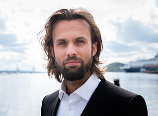 MØRKETALL: Jurist i Forbrukerrådet, Thomas Iversen, tror de færreste vet at bilen kan være tjuvlånt. Foto: Forbrukerrådet