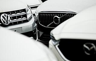 - Du ønsker faktisk ikke å eie bil