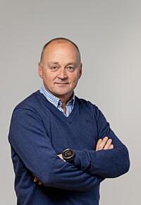 MENINGER: Fred Magne Skillebæk er redaksjonssjef i Elbil24, og har fulgt bilbransjen tett i over 20 år. Foto: Per Ervland