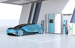 Fremtiden handler ikke bare om batterier