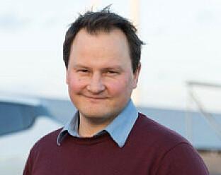 IKKE BRA: Kommunikasjonssjef i Nissan Norge, Knut Arne Marcussen, vil se nærmere på deres informasjon til kundene. Foto: Nissan