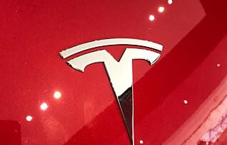 Tesla saksøkes for batteristruping