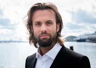 <strong>KRITISK:</strong> Jurist i Forbrukerrådet, Thomas Iversen. Foto: Forbrukerrådet