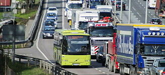 Vil ikke innføre forbud mot elbiler i kollektivfelt