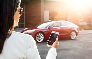 Økning i tyveri av elbil
