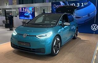 Ettertraktet VW-nyhet blir billigere enn Golf