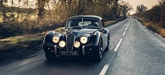 Hva med en elektrisk Rolls-Royce?