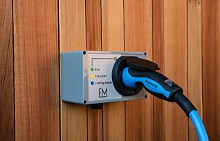 Kan bli ulovlig å bygge bolig uten å klargjøre for elbillading