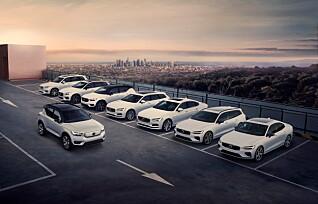 Slik skal Volvo sikre etisk akseptable råvarer