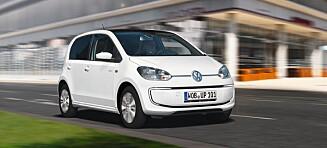 VW, Skoda og Seat fjerner viktig sikkerhetsutstyr