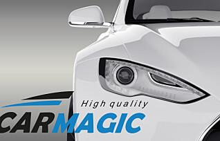 Bilpleie hos Car Magic