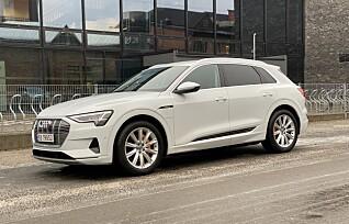 Kraftig prishopp for Audi