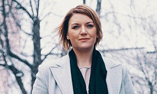 UENIG: Christina Bu i Norsk elbilforening vil ha både minutt og kWh-betaling. Foto: Norsk elbilforening