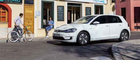Image: Nye biler dumpes på billigsalg