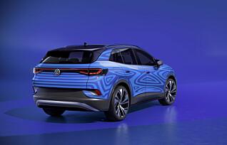 VW bekrefter sin neste elbil