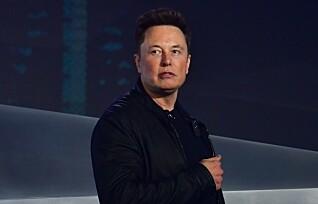 Elon Musk: - Spør meg om dere trenger respiratorer