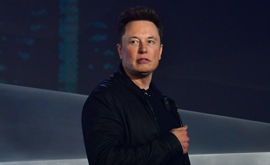 <strong>GRATIS:</strong> Elon Musk tilbyr gratis respiratorer til sykehus med akutt behov. Foto: Frederic J. Brown / AFP.