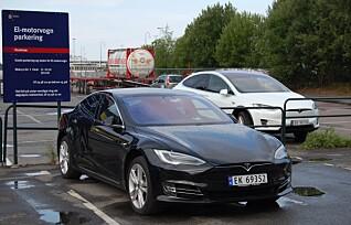 Dette er de nye elbilprisene