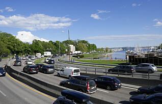 Vil øke vrakpanten umiddelbart: Disse bilene må fjernes fra veiene
