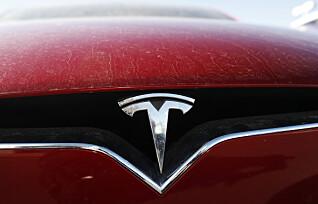 Tesla til 1000 dollar