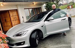Oppgitt over Tesla: - En skandale å tilby disse premiene