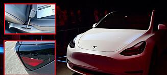 Kunder nekter å ta imot ny Tesla