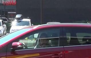 Emilie satt i bilen til gradestokken viste 90 grader: - Et voldsomt traume