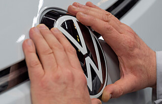 Hoderulling i VW