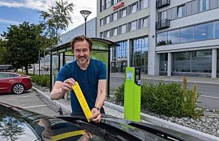 7 ting du må huske når du drar på langtur med elbil