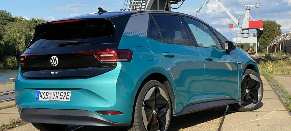 VW ID.3 endelig testet