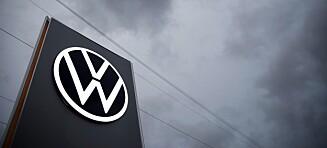 Dette er ikke greit, Volkswagen