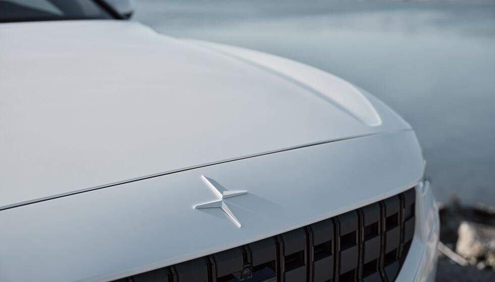 Ryktene svirrer og mange venter i spenning. Polestar 3 blir en SUV som trolig vil falle i smak hos elbil-interesserte nordmenn. Bilen er estimert å rulle ut på norske veier i 2022. Foto: Polestar.