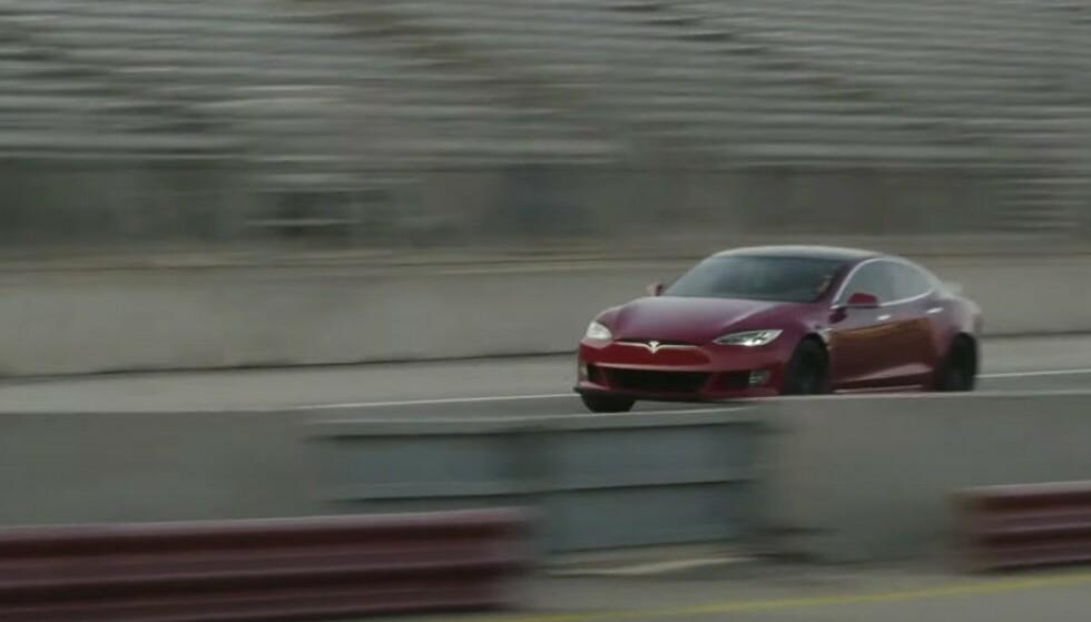 Her er Teslas nye superbil