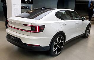 Tilbakekaller populær elbilmodell: Flere biler stanset under kjøring