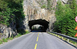 NAF mener disse veiene skaper frykt