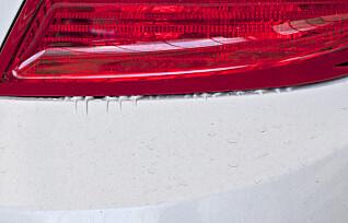 Foliering kan gjøre bilen din enda mer møkkete